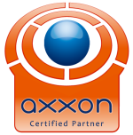 AxxonSoft Logo